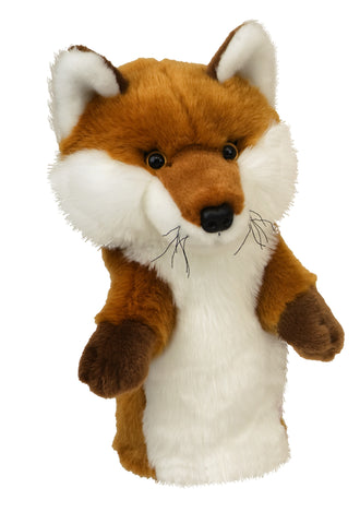 Daphne's Headcover Fox