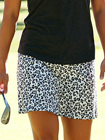 JoFit Swing Golf Skort UB020