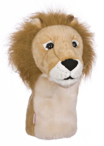 Daphne's Headcover Lion