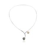 Jane- South Sea Pearls Necklace