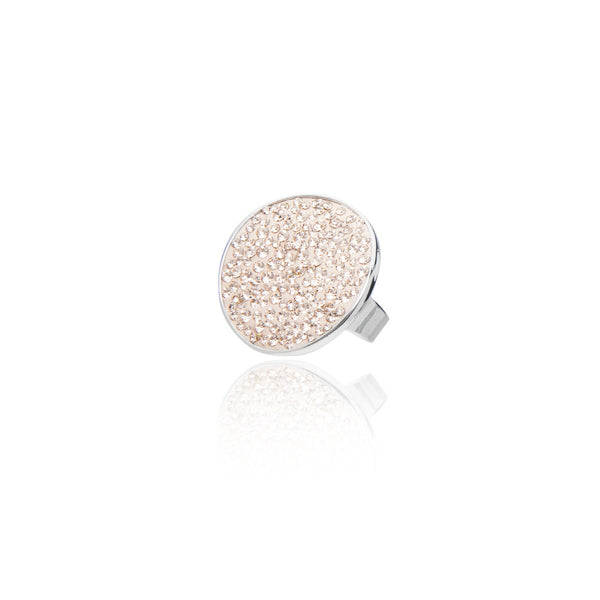Yulia Ring- Rose Gold