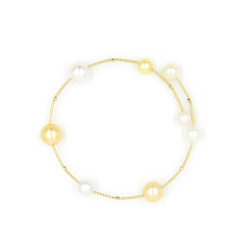 Jules- South Sea Pearl Bracelet