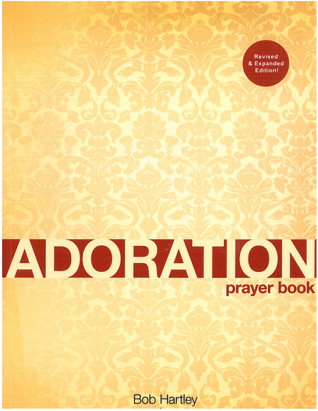 Adoration Prayer Book