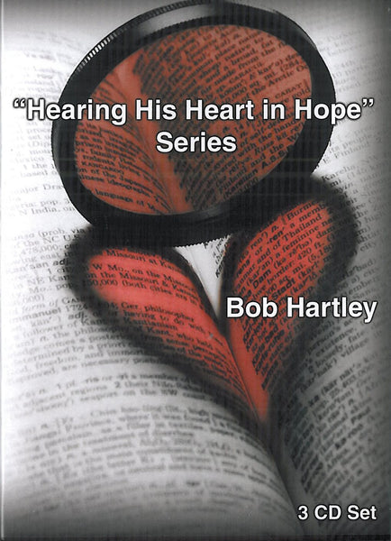 Hearing His Heart in Hope