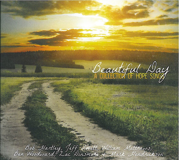 Beautiful Day: A Collection of Hope Songs