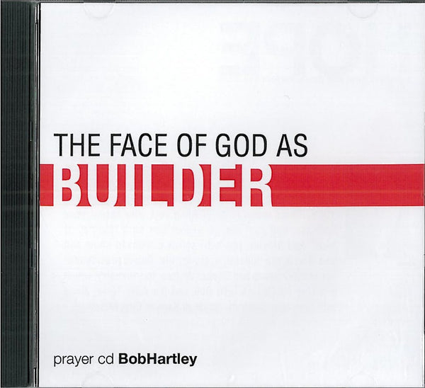 The Face of God as BUILDER