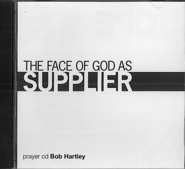 The Four Faces of God: Wise, Builder, Redeemer, Supplier