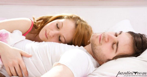 5 Secret Ways Sleep Affects Your Marriage