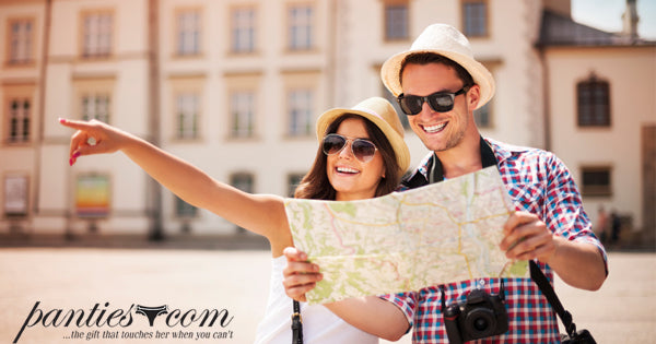 8 Ways Travel Can Make You a More Romantic Partner