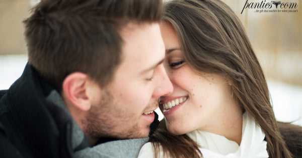 8 Ways to Create Your Own Luck in Love