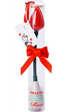 Red Rose Massager
