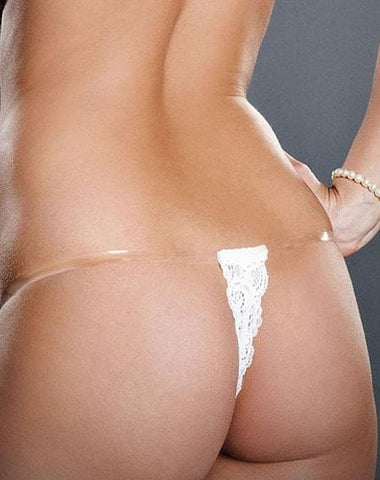 Invisible Thong
