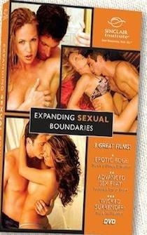 FREE DVD Expanding Sexual Boundaries DVD