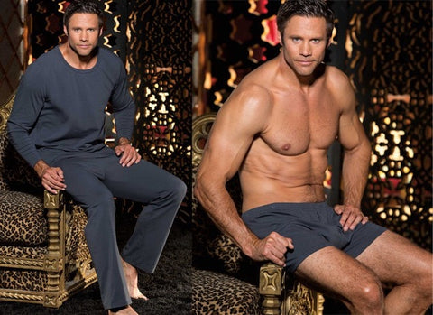 Total Luxury Men's Separates