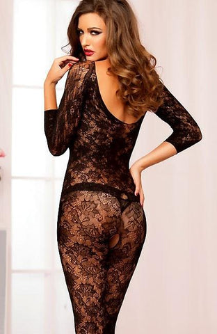 Reserved Pleasure Bodystocking