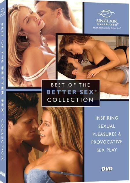 Best of THE BETTER SEX COLLECTION - Panties.com