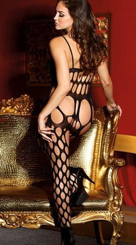 Coming In Hot Bodystocking