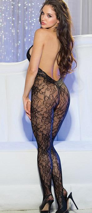 Daring Delight Body Stocking