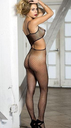 Do You Dare? Bodystocking