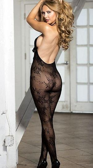 It's All For You Bodystocking