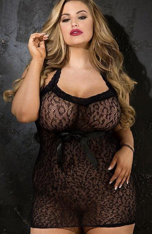 Sexy Proposition Chemise