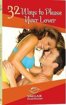 FREE DVD 32 Ways to Please Your Lover