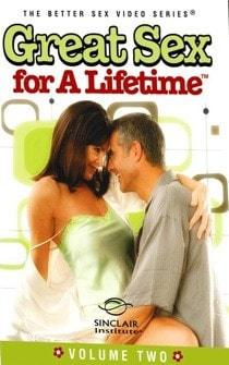 Great Sex for a Lifetime Volume 2