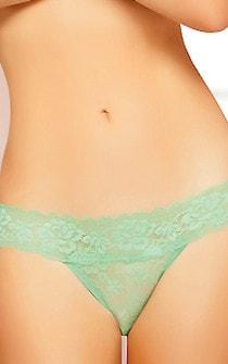 Touch o'the Irish Thong 2 Pack