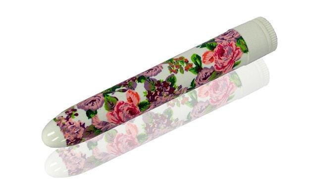 Flower Garden Personal Massager