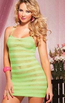 Girly Riot Chemise