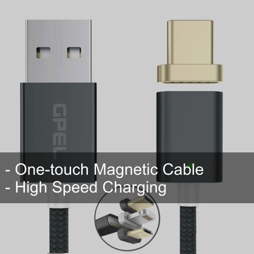 QuickTip™ Magnetic Type C Cable - Starting $25