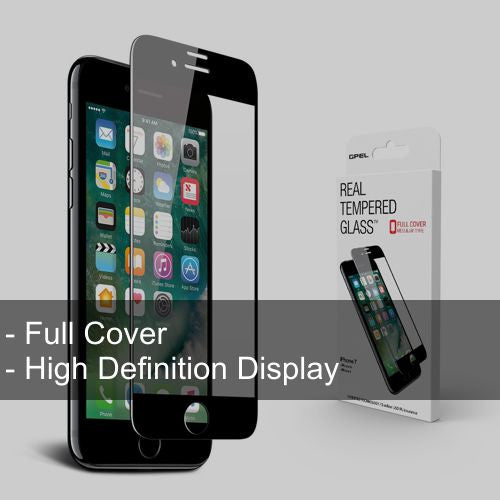 iPhone 6S | 6 Plus Full Cover Glass - Starting $25