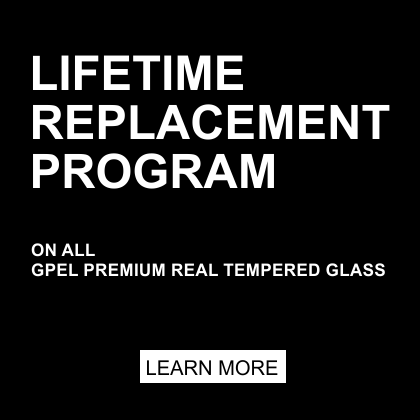 GPEL Lifetime Replacement