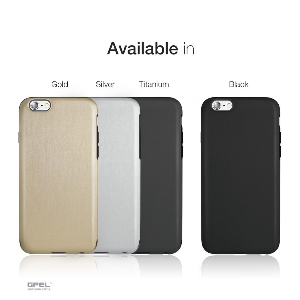 iPhone 6 | 6s Plus Solid Case - GPEL  - 11