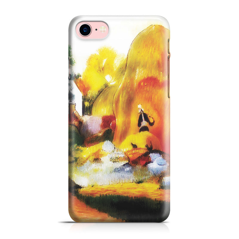 iPhone 6 | 6s Plus Case - Yellow Haystacks (The Golden Harvest) by Paul Gauguin