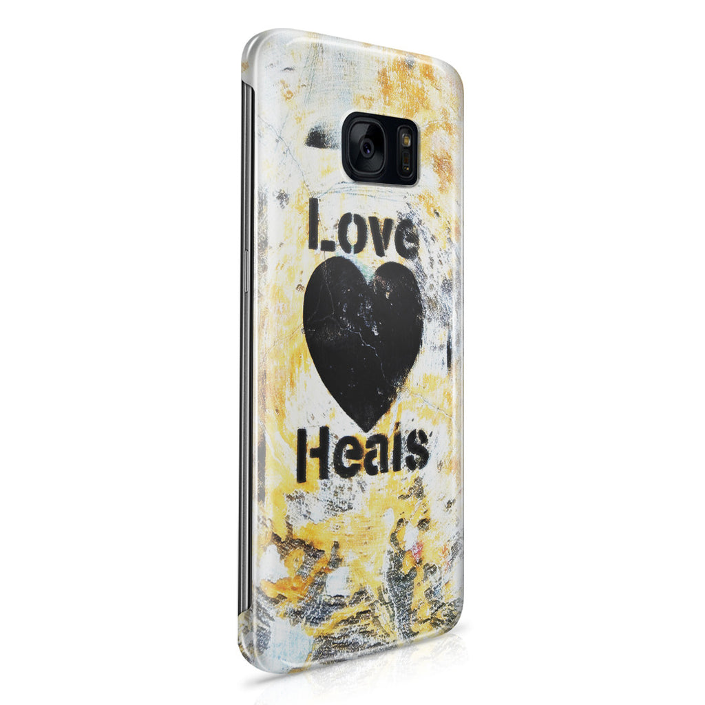 Galaxy S7 Edge  Case - Everything