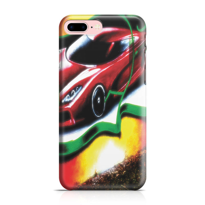 iPhone 7 Plus  Case - Furious