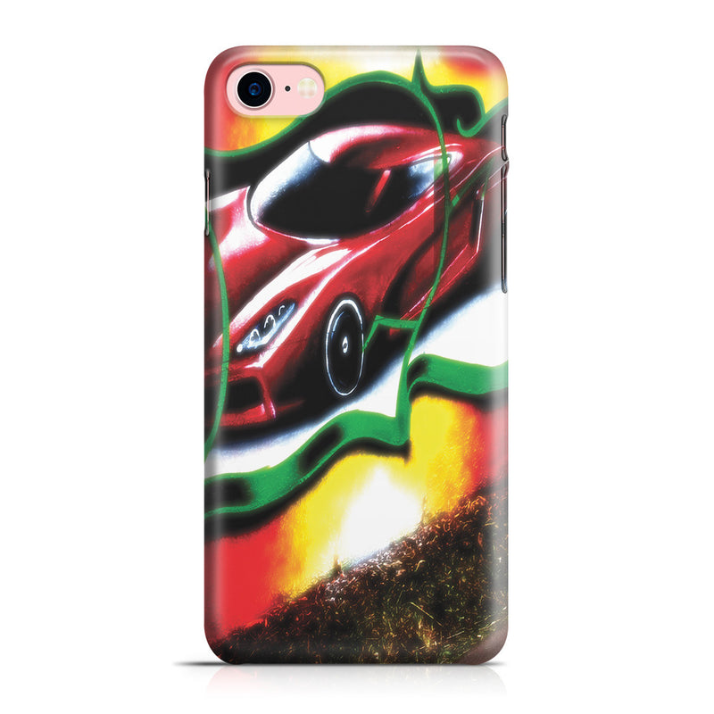 iPhone 7  Case - Furious