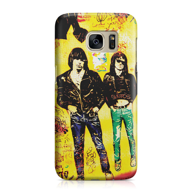 Galaxy S7  Case - Greaser