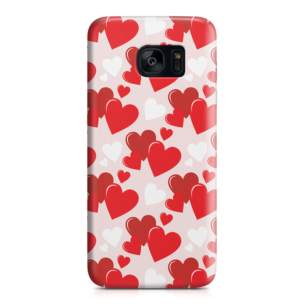 Galaxy S7 Edge Case - My Crush