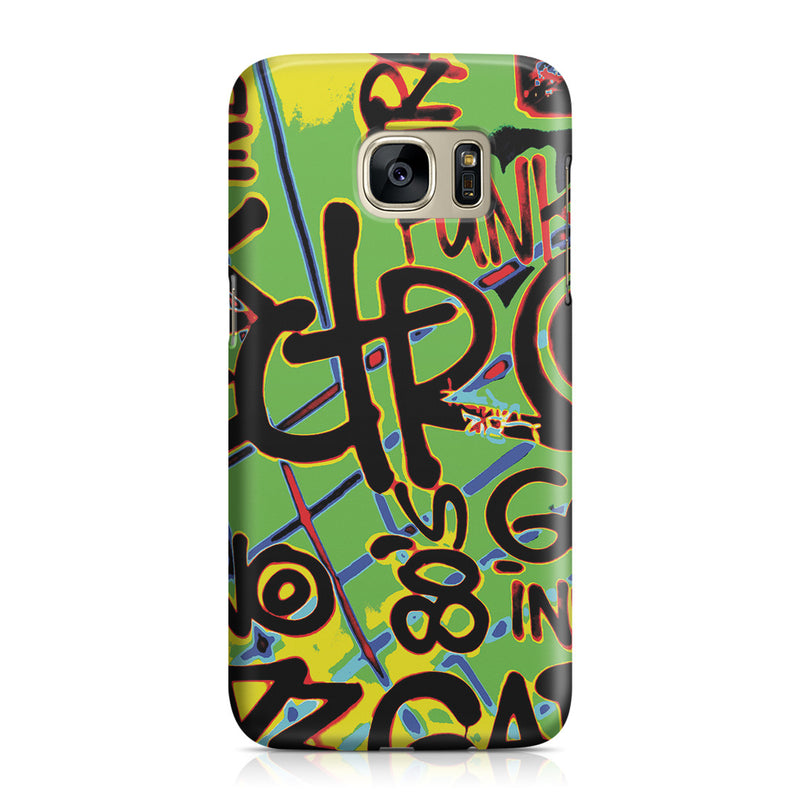 Galaxy S7  Case - Art of the Muses