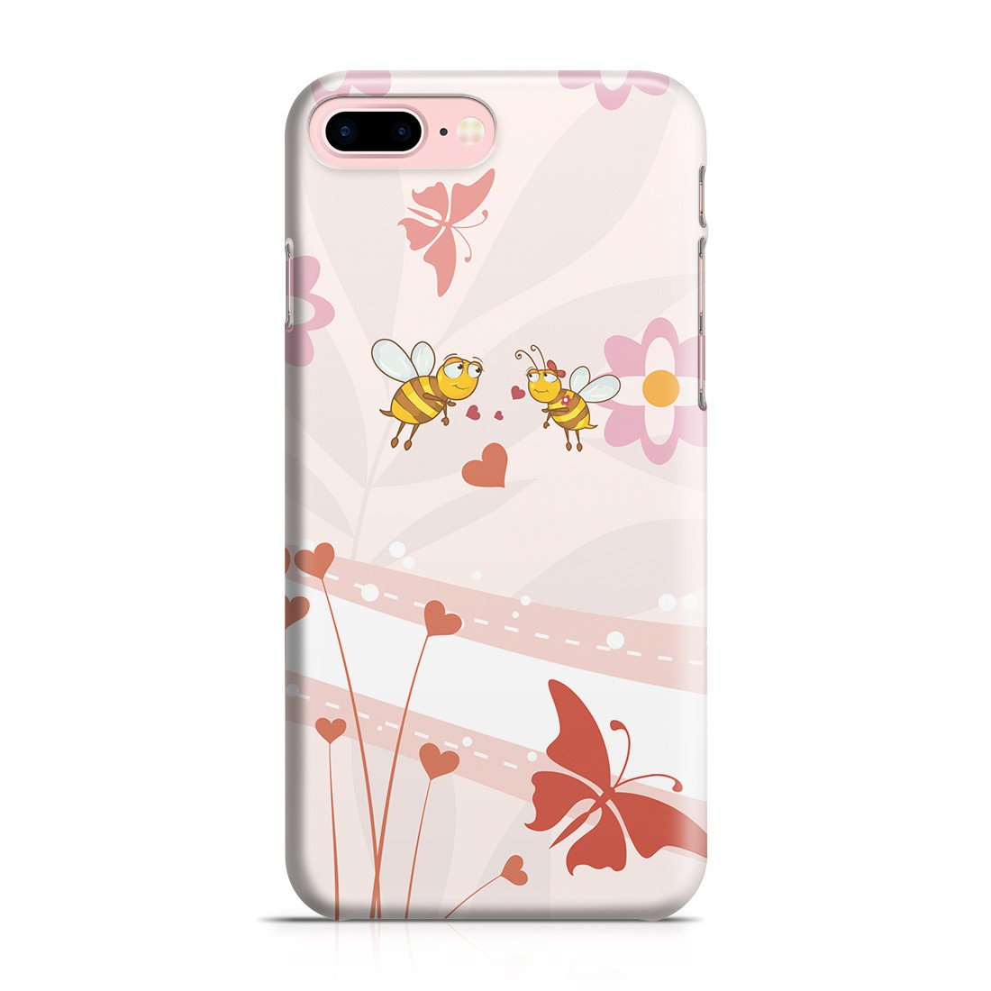 bee iphone 8 plus case