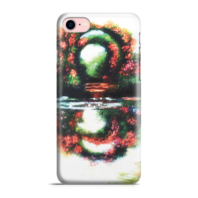 iPhone 6 | 6s Plus Case - Blutentore in Giverny by Claude Monet
