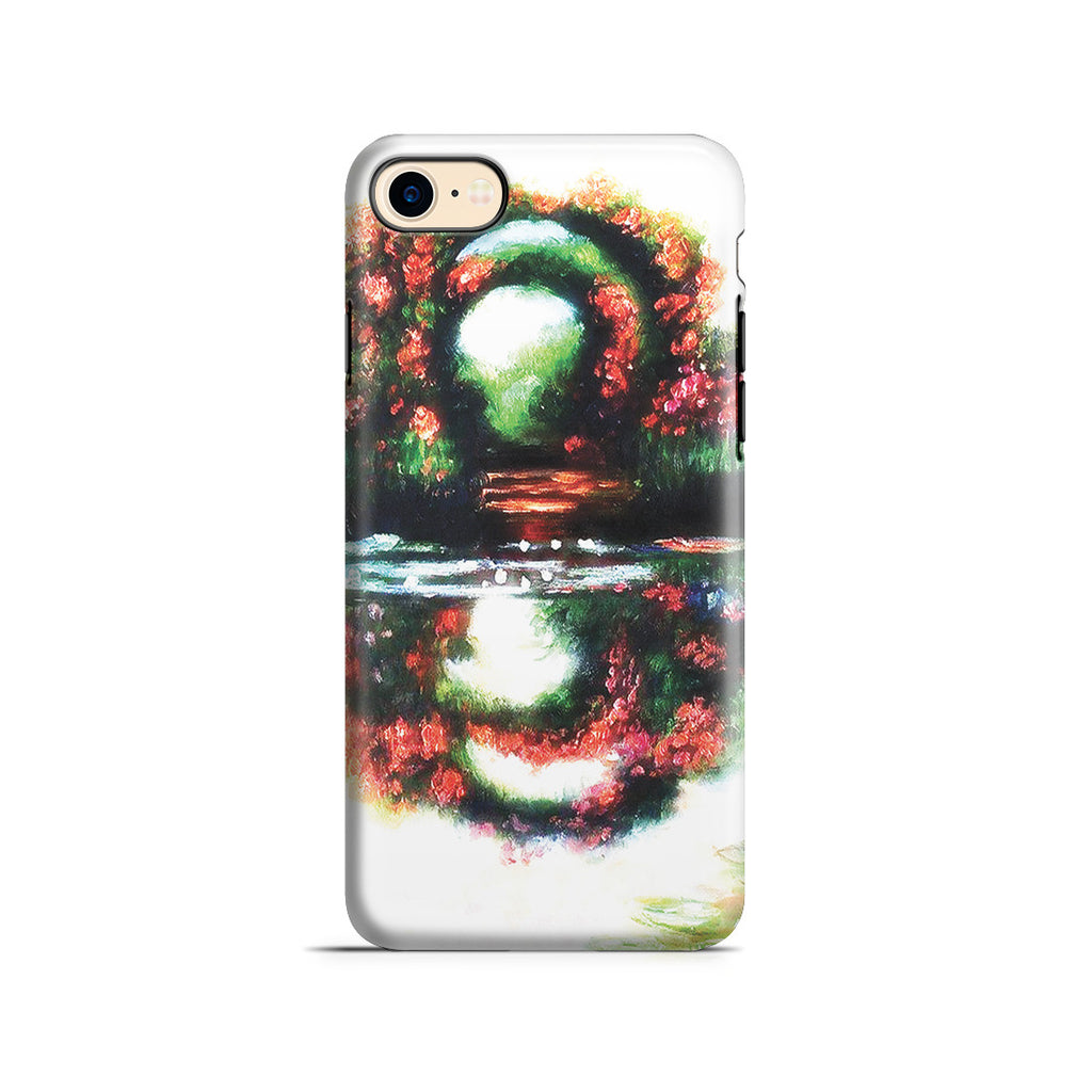 iPhone 6 | 6s Adventure Case - Blutentore in Giverny by Claude Monet