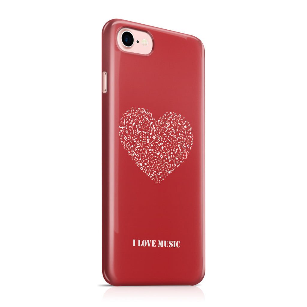 iPhone 6 | 6s Case - Music Is Love