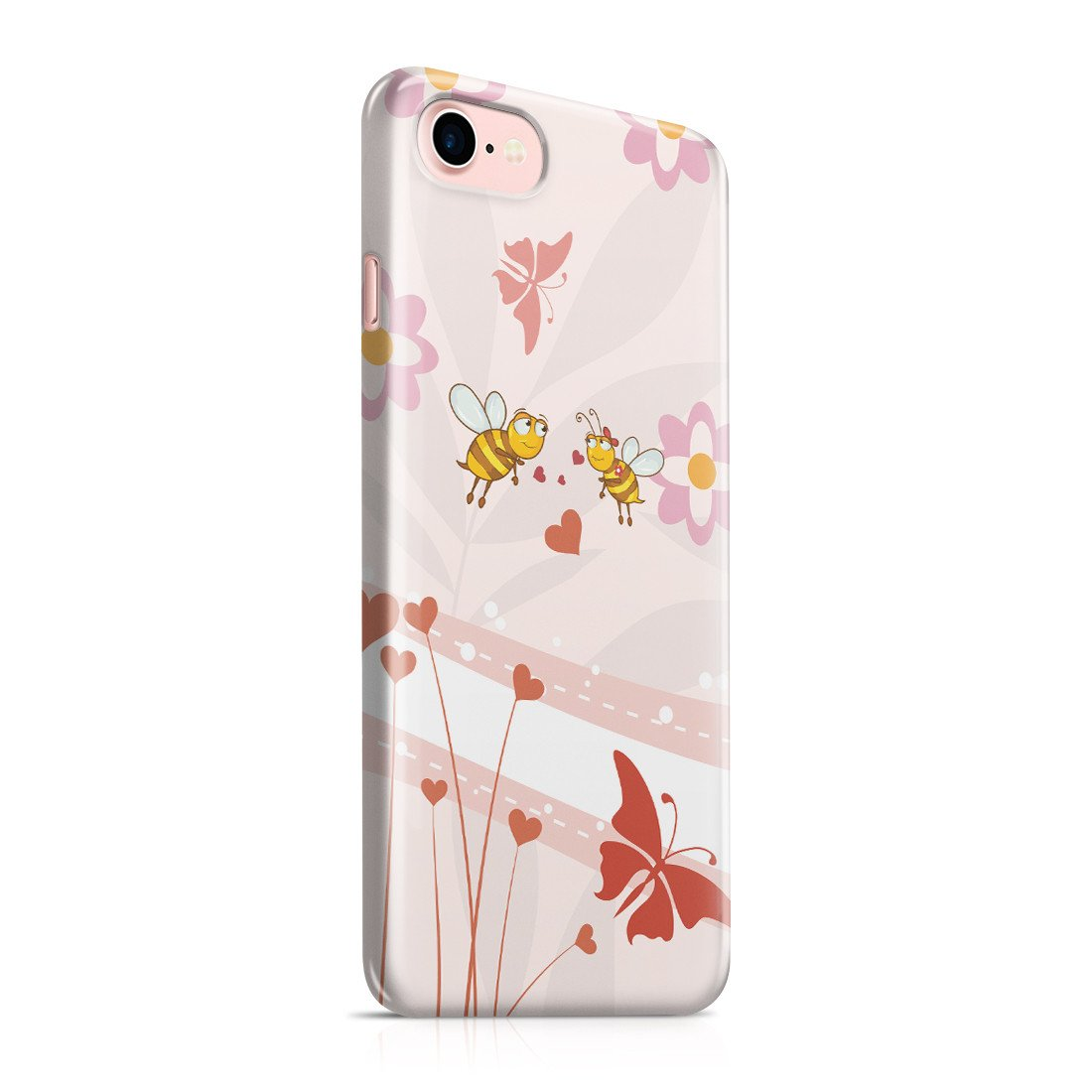 honey iphone 8 case