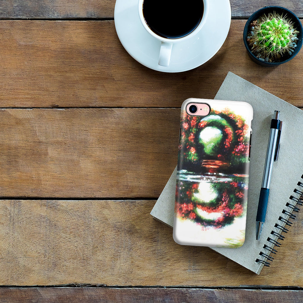 iPhone 6 | 6s Plus Adventure Case - Blutentore in Giverny by Claude Monet