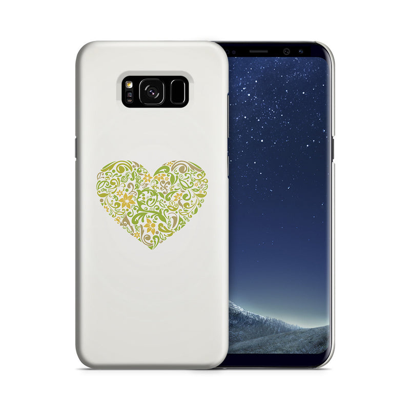 Galaxy S8 Plus Case - Where Flowers Bloom So Does Hope