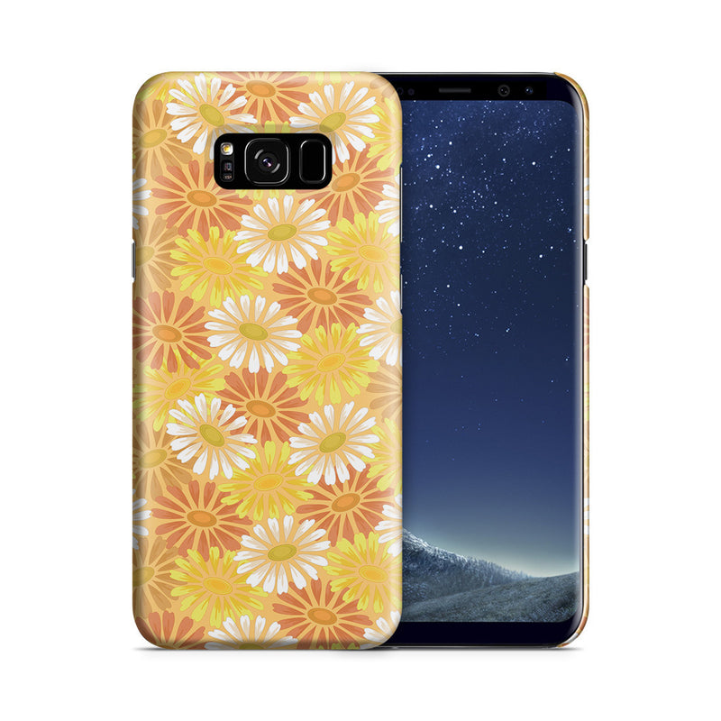 Galaxy S8 Case - He Loves Me. He Loves Me Not. He Loves Me.