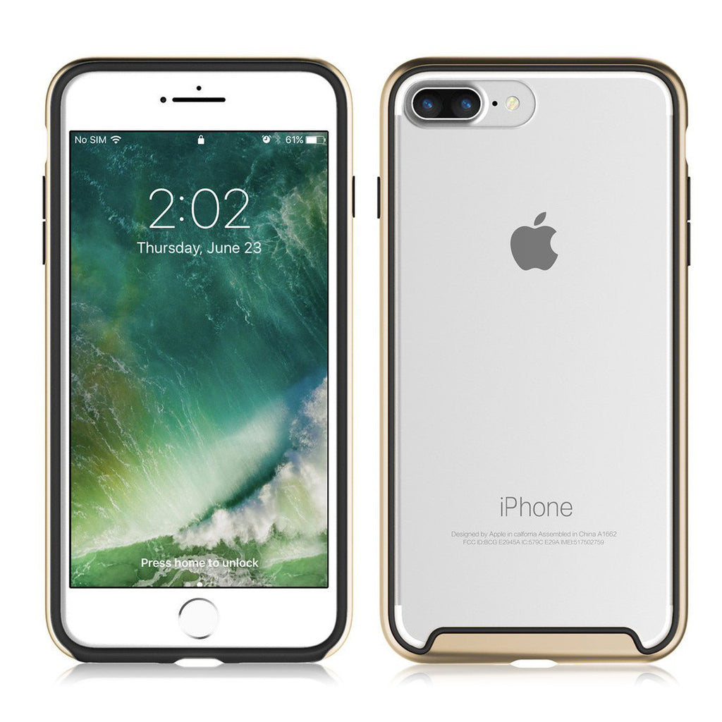 iPhone 7 Plus EverPure Duo - Gold